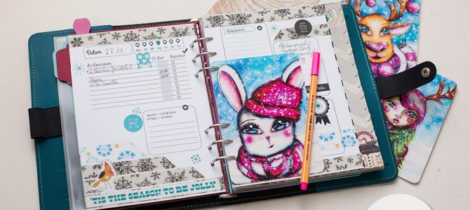 Planner Love: Filofax Eyecandy of the Week – No. 2